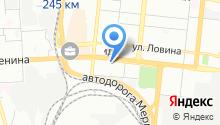 EkaTech.ru на карте