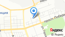 АВТОДОК Кравченко на карте