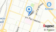 AUTOGAS на карте