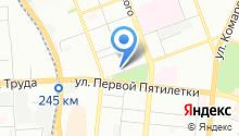 174.рф на карте
