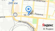 7ДА! на карте