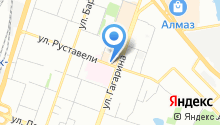 ЯПОШКА на карте