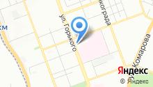 AAA-Studio на карте