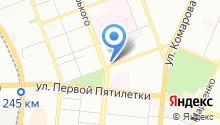 Принт Скрин на карте
