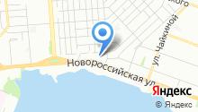 Consult недвижимость на карте