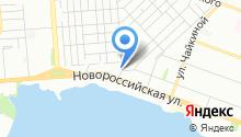 AvtoDi на карте