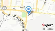 Bierbauch на карте