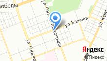 BeerMan на карте