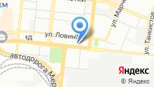 Страховая компания ЮЖУРАЛ-АСКО на карте
