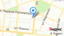 7й Вектор на карте