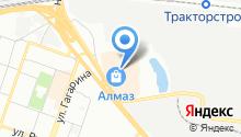 ARTEL на карте