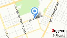 Artwood на карте