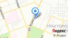 Avtosite74 на карте