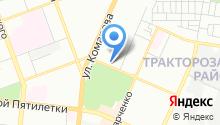 Best-Fotos на карте
