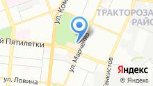 Carey Academy Russia на карте
