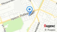 AutoFox74.ru на карте