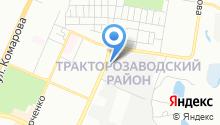 Black-Auto на карте