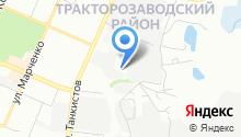 ASpro на карте