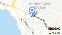 AlfaBit на карте