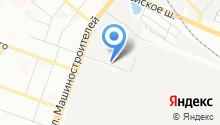 Chesnokshop на карте