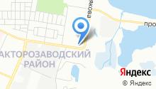 Avtohelp174 на карте