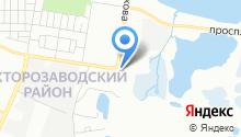 Chel-вагончик на карте