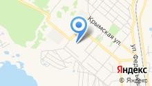 Уралпромсервис на карте