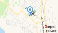 Сбербанк, ПАО на карте