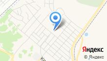 Копейский Реабилитационный центр для лиц с умственной отсталостью на карте