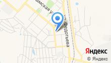 Челябинский завод бытовых товаров на карте