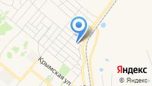 Best74.ru на карте
