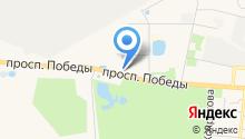 Salavat на карте