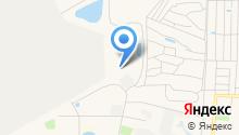 МакДорс на карте