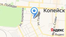 Квалитетпром на карте