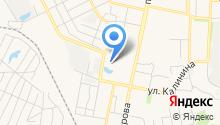 Ал-Анон на карте