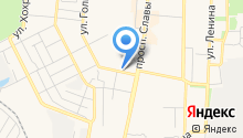 Warmeshaus на карте