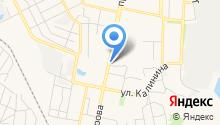 ТД УралМясТорг на карте