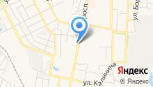 Государственная аптека на карте