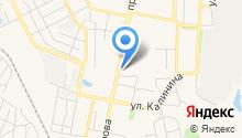 Банкомат, АКБ Челиндбанк, ПАО на карте