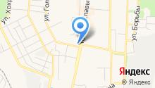 Gusto Mesto на карте