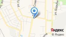 Calabash Shop на карте