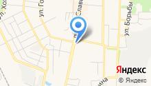 Beer Market на карте