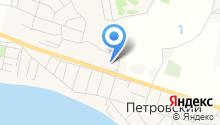 Оптовая компания пиломатериалов на карте
