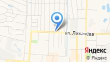 Гринлайт на карте