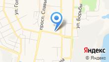 Heppylife на карте