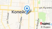 УралГраДъ на карте