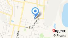Следственное Управление Следственного комитета РФ по Челябинской области на карте