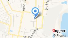 PRIDE fitness studio на карте