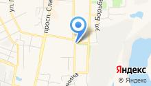 Альянс Консалтинг на карте
