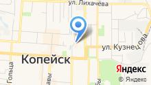 УралDoors на карте